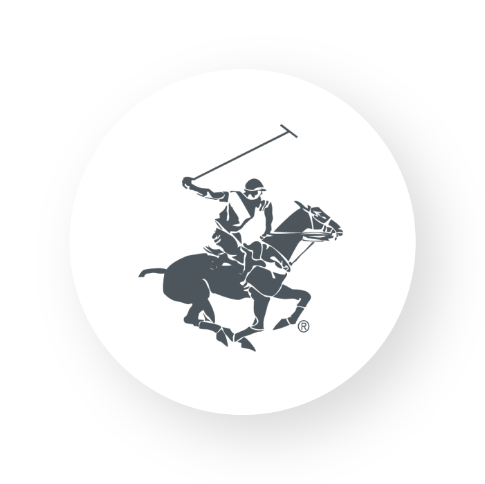 Beverly Hills Polo Club Icon Logo